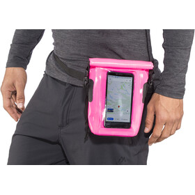 CAMPZ Dry Bag 2,5l pink
